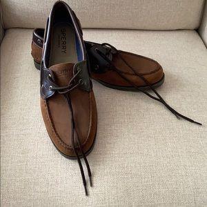 Men's Sperry shoes